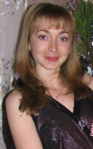 Elena Kurbatova