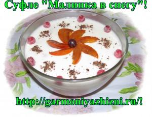 Sufle-Malinka-v-snegu-