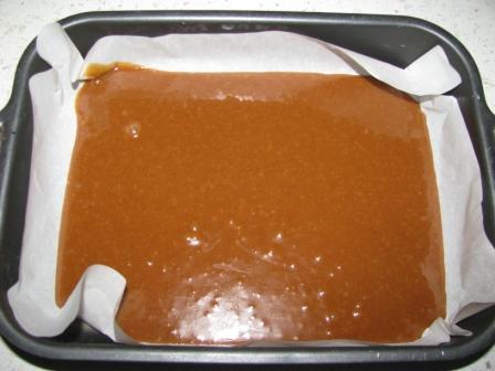 выпекаем шоколадный торт