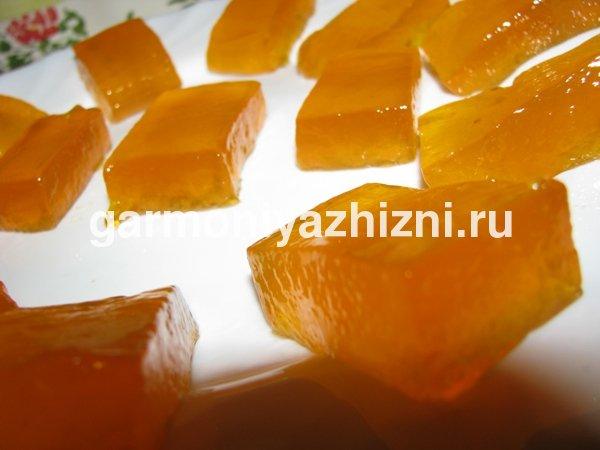 Мармелад из алычи в домашних условиях рецепт