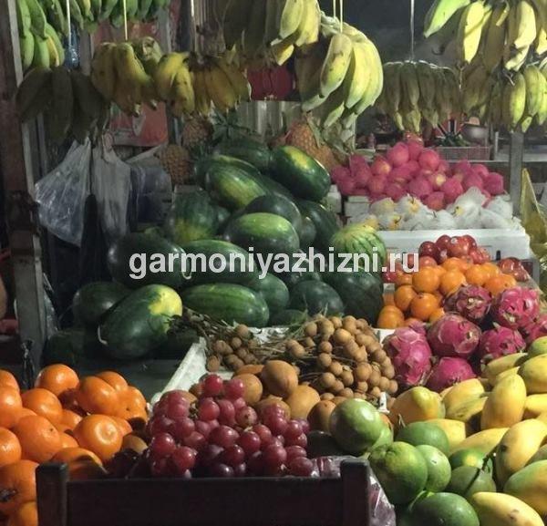 какие фрукты лучше кушать утром на завтрак