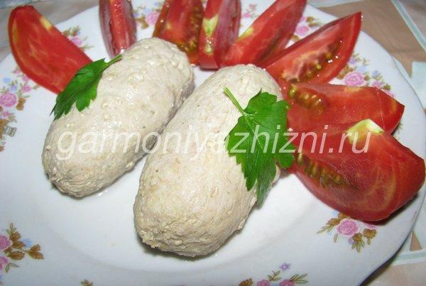домашние сосиски рецепт с фото