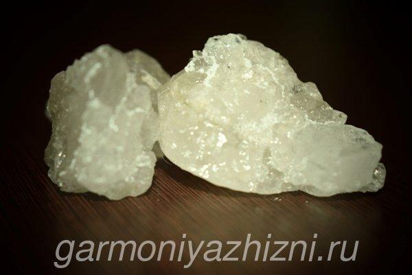 вред соли для организма