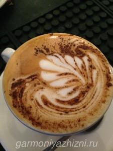 кофе каппучино