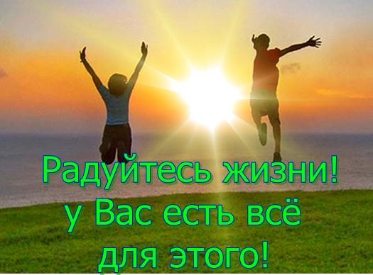 радость 11