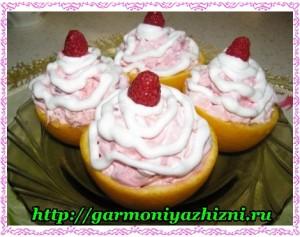 десерт быстро и вкусно