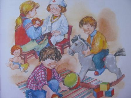 сквернословие и дети