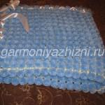pled-iz-pomponov-sovimi-rukami-master-klass-150x150 Как сделать плед из помпонов своими руками