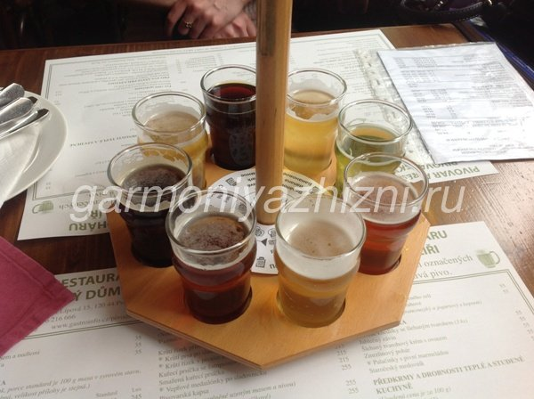 вред пива для здоровья
