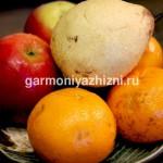 Можно ли есть фрукты натощак утром