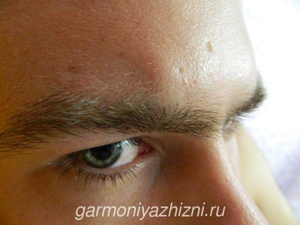 как защитить глаза