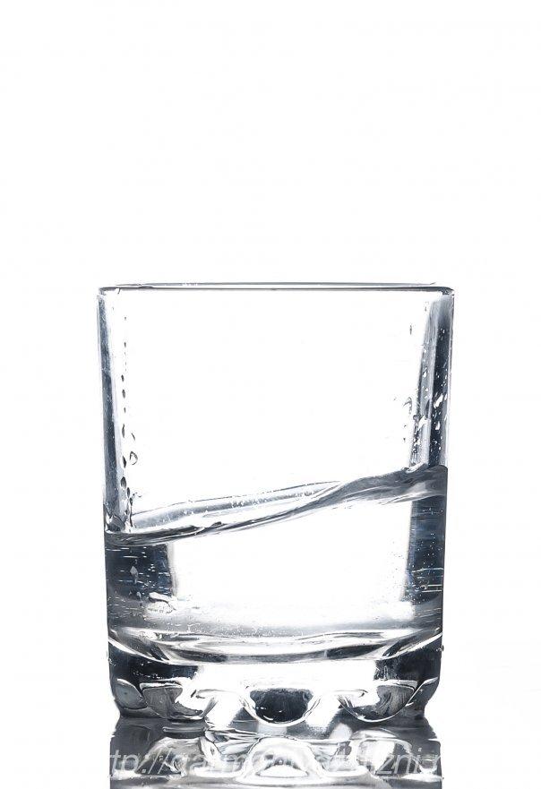 как приготовить дистиллированную воду